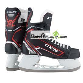 Eishockey Schlittschuhe CCM JetSpeed FT340 JR