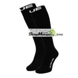 Schnittfeste Socke Farbe: Schwarz