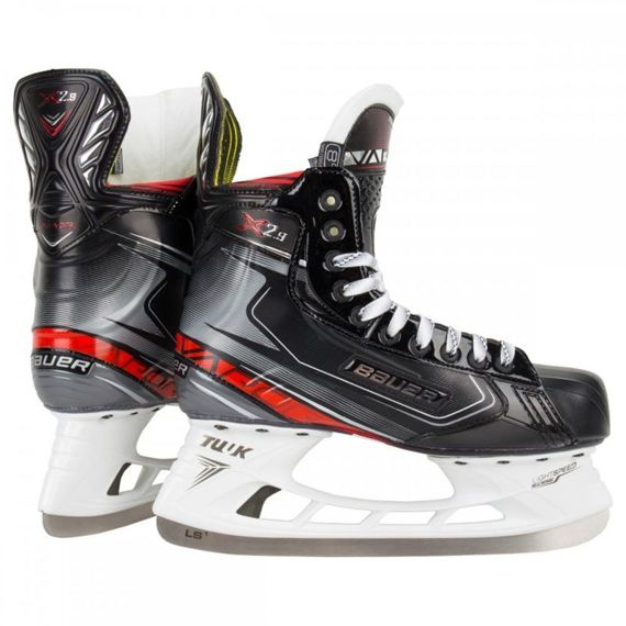 Hockey-Skates Bauer Vapor BTH19 X2.9 SR