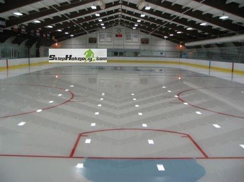 Linie oznaczajace na lodowisko hokejowe (1 komplet) Potma