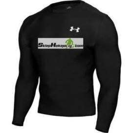 T-shirt z długim rękawem Under Armour