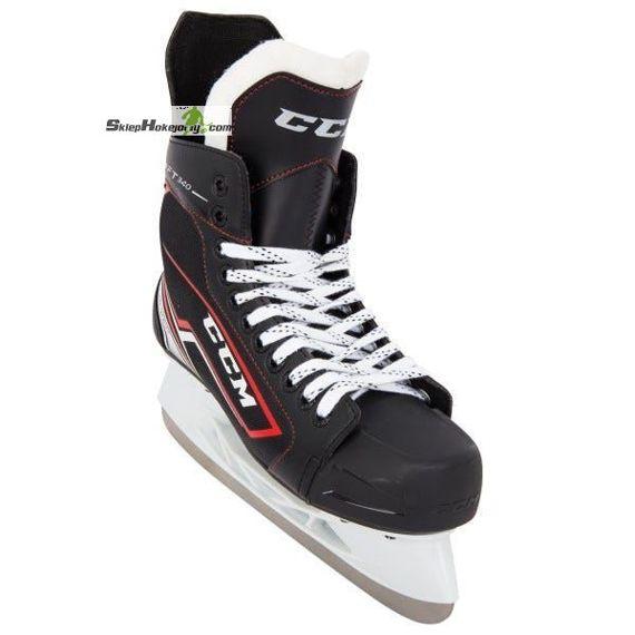 Łyżwy hokejowe CCM JetSpeed FT340 JR