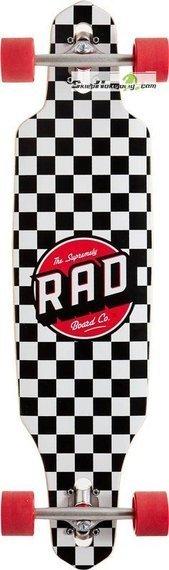 RAD Kompletny Longboard