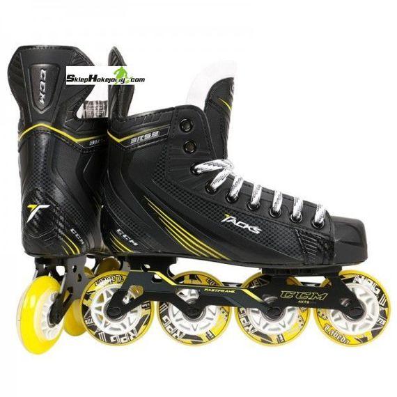 Rolki hokejowe CCM Tacks 3R52