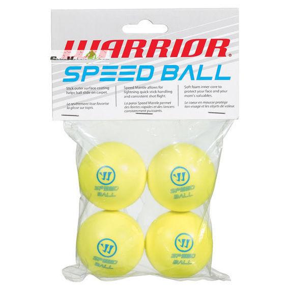 WARRIOR MINI SPEED BALL