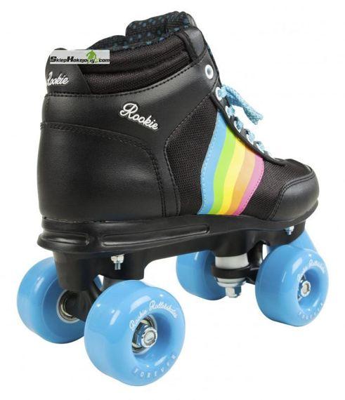 Wrotki Rookie Forever Rainbow